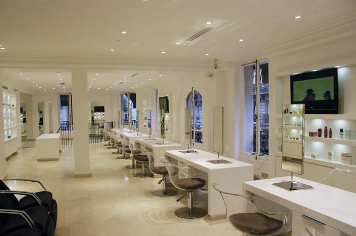 Salon de coiffure paris gare de lyon votre nouveau blog - Salon esthetique lyon ...